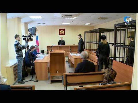 Прокуратура утвердила обвинительное заключение в отношении Алексея Головина