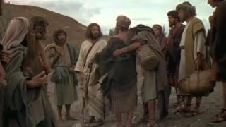 The Story of the Life and Times of Jesus Christ (Guds Sønn). Ifølge Lukasevangeliet. (Norge, Sverige, Elsewhere) Norsk bokmål Language. Gud velsigne dere ...