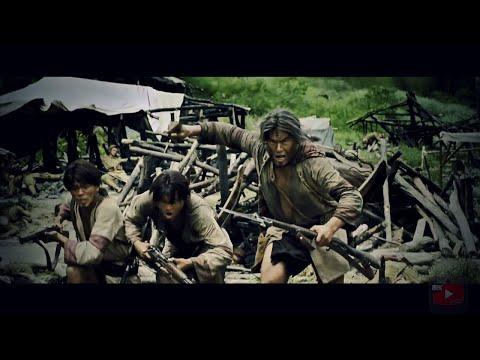 MONA RUDAO    Warriors of the Rainbow: Seediq Bale  (2011)