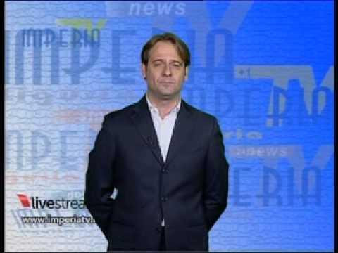 MARCO SCAJOLA ATTACCA CLAUDIO BURLANDO SULLA SANITA'
