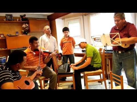 el hondureño musica de cuerda de honduras
