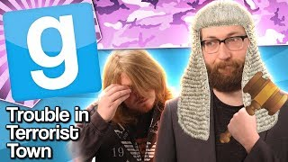 WITCH TRIAL | Gmod TTT