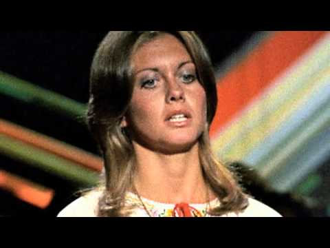 XANADU--OLIVIA NEWTON JOHN & ELECTRIC LIGHT ORCHESTRA 9NEW ENHANCED VERSION) 720P