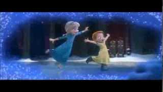 Elsa Is Only Human - Disney's Frozen - Human By Christina Perri