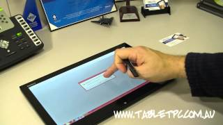 Sony Vaio Duo 13 - Windows 8 Tablet / Ultrabook Slider - Australian Review