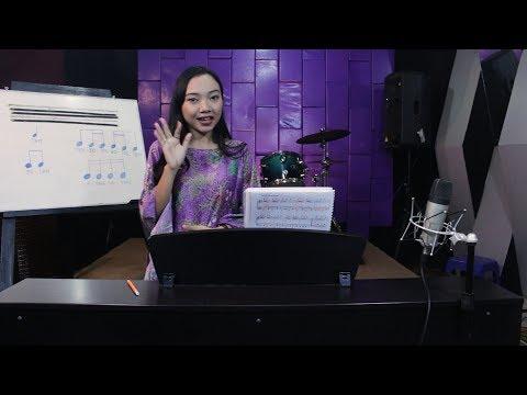 JMS Tutorial Belajar Piano | Kursus Musik Jogja | Belajar Musik Jogja