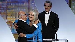 67. Cannes Film Festivali Grace of Monaco ile perde açtı