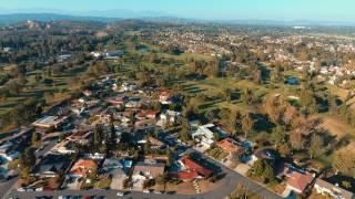 Drone video tour : Buena Park listing