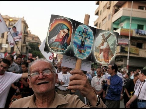 STREAM - We examine the roots of sectarianism in post-Mubarak Egypt and what some activists are doing to fight religious discrimination.