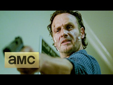 The Walking Dead Season 6 (Comic-Con 2015 Promo)
