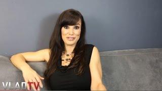 Lisa Ann: I Want to Get Rob Kardashian Back in the Gym