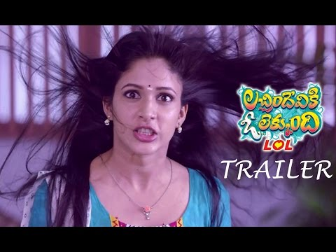 Watch Lacchimdeviki O Lekkundi (LOL) Official Trailer in HD