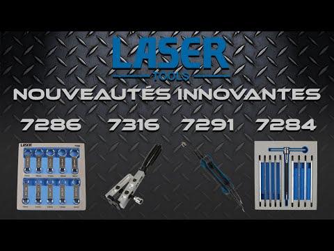 7284, 7286, 7291, 7316 Nouveautés innovantes