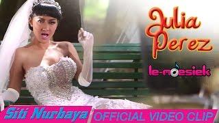 Video Julia Perez - Siti Nurbaya [Offcial Music Video] MP3, 3GP, MP4, WEBM, AVI, FLV Desember 2017