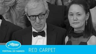IRRATIONAL MAN -red carpet- (en) Cannes 2015