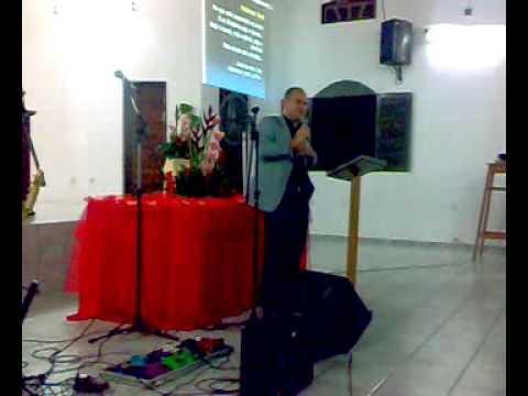 Poderoso Deus - Igreja Batista em Uruçuca - BA