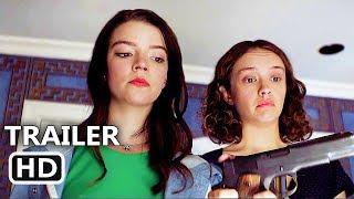 Video THOROUGHBREDS Official Trailer #2 (2018) Anya Taylor-Joy, Anton Yelchin Thriller Movie HD MP3, 3GP, MP4, WEBM, AVI, FLV Oktober 2018