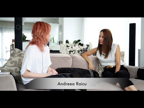 Despre frumusete si echilibru interior, cu Andreea Raicu - Episodul 3