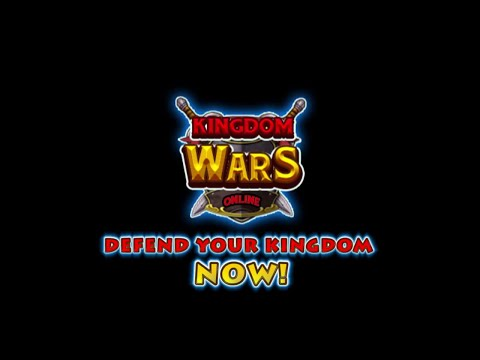 Video of Kingdom Wars Online