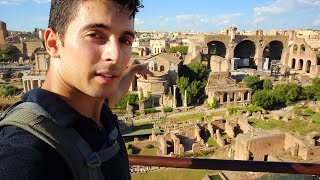 Traveling to Rome, Italy?? You came to the right place! I'm gonna show you the best of Rome!Make sure you subscribe for more VLOGS!You have some feedback? Write it down in the comments!---------------------------------------------------------------Follow me at:YouTube ➞ http://www.youtube.com/CitiesoftheWorldWordPress ➞ http://www.citiesoftheworldblog.wordpress.comFacebook ➞ http://www.facebook.com/CitiesOfTheRealWorldTwitter ➞ http://twitter.com/TheWorldCitiesInstagram ➞ http://instagram.com/citiesoftherealworld---------------------------------------------------------------Music: One With Nature by DJ QuadsChimes by Jeff KaaleBingo Thrills by Joakim KarudGood Times by Julian AvilaTaking Off by Lakey InspiredThank you for watching!
