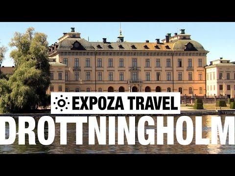 Drottningholm Slott - ett världsarv del 1