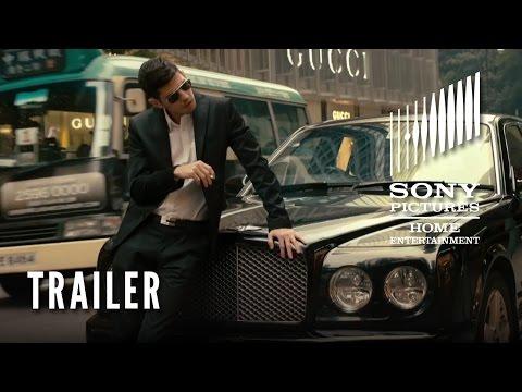 Hacker Trailer - On DVD & Digital 4/4