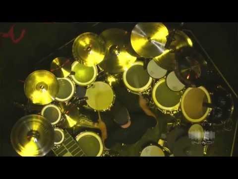 Rush - 2112 - Temples of Syrinx - Live in Frankfurt