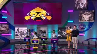 Video ANAK CERDAS INDONESIA | 8 BESAR (04/02/18) 1-5 MP3, 3GP, MP4, WEBM, AVI, FLV Mei 2018