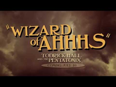 Wizard of Ahhhs TEASER - COMING SOON