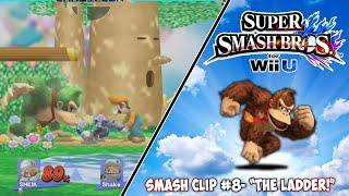 Epic Doubles DK/Luigi Recovery in Tournament Set!