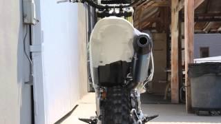 9. FMF 2014 Kawasaki KX250F Exhaust Sound Bite