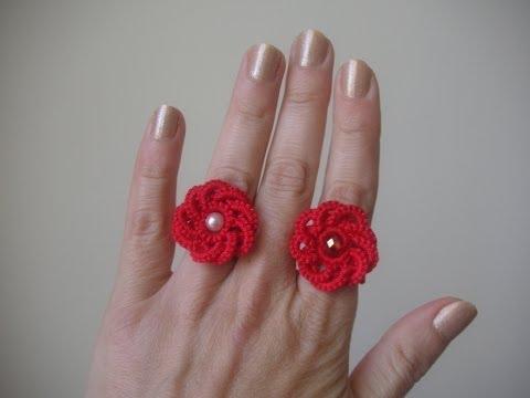 anello semplice a chiacchierino