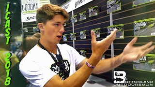 Video ICAST 2018 NEW PRODUCTS.. Is It All Garbage? (You Decide) MP3, 3GP, MP4, WEBM, AVI, FLV Februari 2019