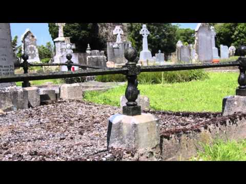 Graveyards & Historic Ironwork