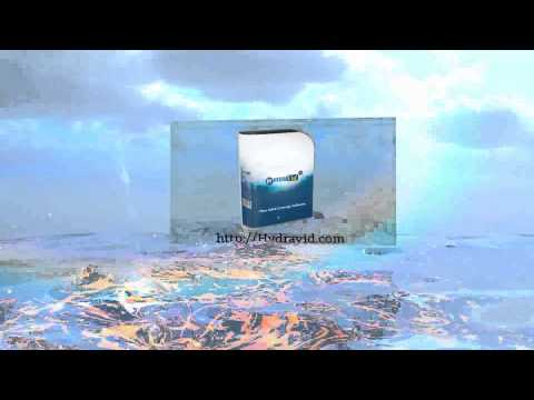 Hydravid video clip marketing software application is Remarkable