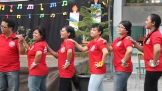 Video MOS Guru SMK Theresiana Semarang Trekjing-trekjing trek-trek MP3, 3GP, MP4, WEBM, AVI, FLV Desember 2017