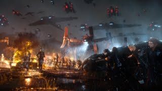 Nonton Final Fantasy XV Somnus Live Film Subtitle Indonesia Streaming Movie Download