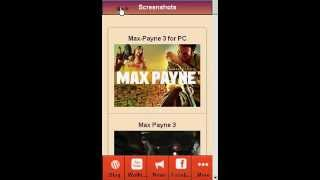 Max Payne 3 Exposed YouTube video