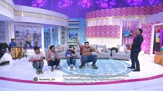 Video BROWNIS - Lucu! Detik Detik Igun Mematahkan Kursi (2/3/18) Part 1 MP3, 3GP, MP4, WEBM, AVI, FLV Juli 2019
