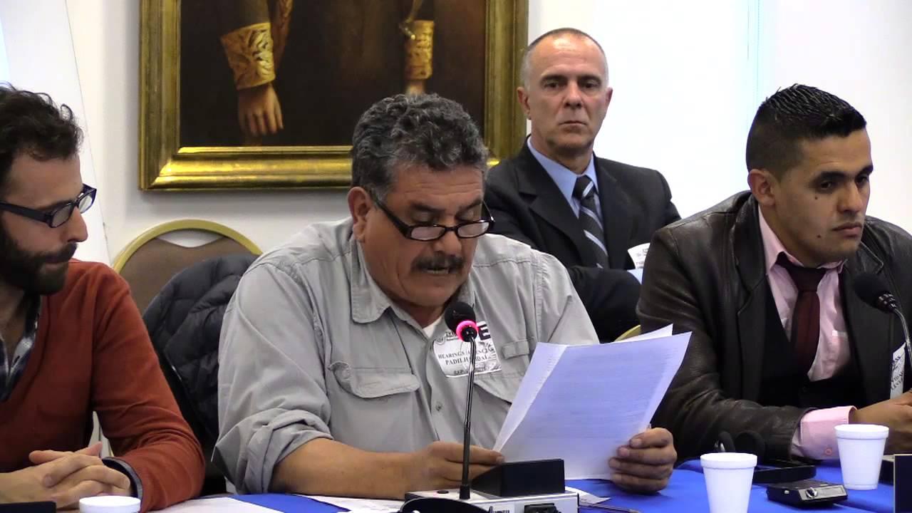 Situaci�n de los derechos econ�micos, sociales y culturales de los habitantes de asentamientos urbanos en Am�rica