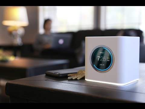 Top 6 Futuristic Smart WiFi Routers for your Home in 2017