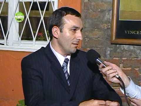 Entrevista com Márcio Miorelli, presidente da Assespro-RS. - Bloco 2