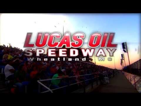 The 3rd Annual Open Wheel Showdown at Lucas Oil Speedway, May 3rd 2014