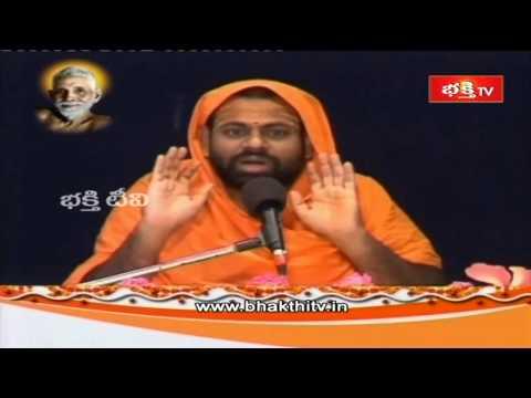 Ramana Maharshi Upadesa Saram Pravachanam by Sri Paripoornananda - Episode 28_Part 2