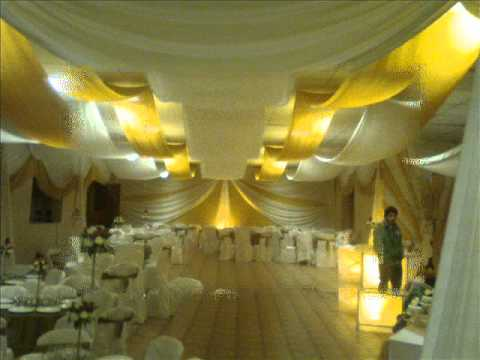 decoraciones - en este video podras encontar fotos de decoraciones y toldos cel:974376993.