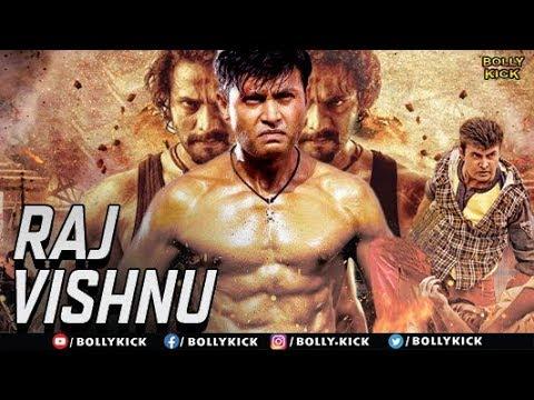 Raj Vishnu Full Movie | Hindi Dubbed Movies 2020 Full Movie | Sri Murali | Sharan