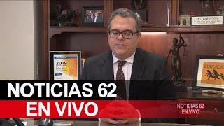 Familia hispana al borde de la deportación – Noticias 62 - Thumbnail