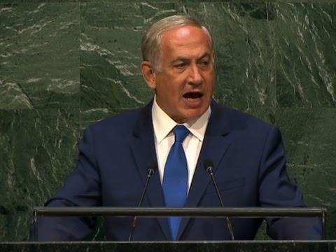 Netanjahu kritikovao Iran i UN