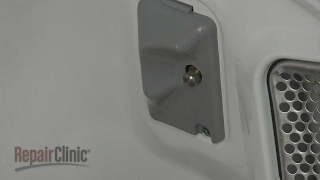 "This video provides step-by-step repair instructions for replacing the steam nozzle on a Whirlpool electric dryer (model #WED85HEFW0). The most common reason for replacing the nozzle is if the steam function isn't working properly.Buy part #WPW10277503 now: https://www.repairclinic.com/PartDetail/4443794?TLSID=1873Learn how to troubleshoot your dryer:http://www.repairclinic.com/RepairHelp/Dryer-Repair-Help?TLSID=1873    This nozzle replacement video is applicable to the following brands: Whirlpool, MaytagTools needed: T-25 Torx bit, Phillips-head screwdriver, 1/4"" socketBuy part #181CB now: https://www.repairclinic.com/PartDetail/3527472?TLSID=1873Buy part #420 now: https://www.repairclinic.com/PartDetail/3527534?TLSID=1873Connect With Us!https://plus.google.com/+repairclinichttps://www.facebook.com/RepairClinichttps://www.twitter.com/RepairClinichttp://pinterest.com/RepairClinic/Join our VIP email list for discounts and money-saving tips: http://tinyurl.com/pnnh3beCheck out our blog: http://www.DIY.RepairClinic.comDon't forget to like and comment on this video and subscribe to our channel!"