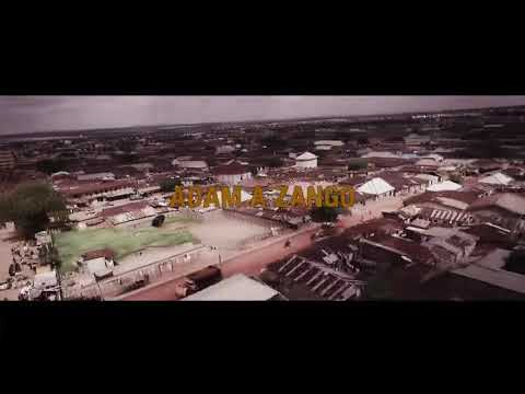 Adam A. Zango - Kawalwainiya (Official video)
